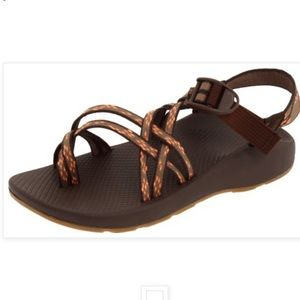 Chaco ZX2 Vibram Yampa Blossom Ankle Strap Sandal